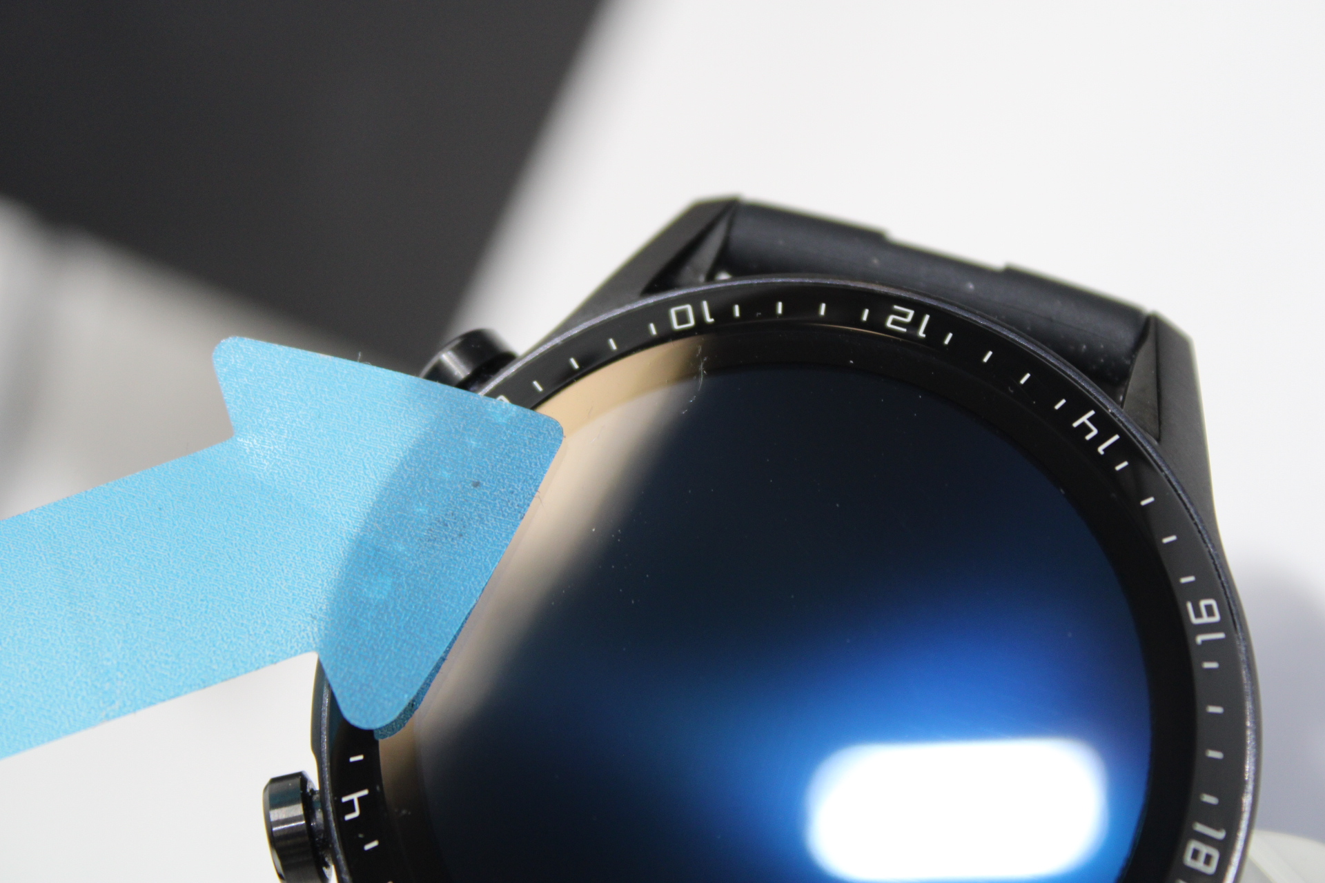 """miniature 7 - HUAWEI Watch GT 2 (46mm) Smart Watch, 1.39"""" AMOLED Display with 3D Glass Screen,"""